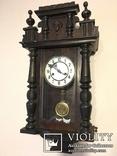Часы настенные старинные photo 1