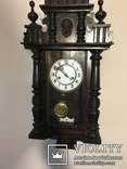 Часы настенные старинные photo 6
