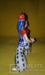 Восточная танцовщица 15,5см Коростень, photo number 8