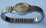 Часы Omega Constellation automatic chronometer. Swiss made., фото №5