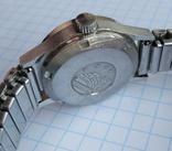 Часы Omega Constellation automatic chronometer. Swiss made., фото №9