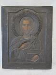 Св. Вл. М. Пантелеймон.Серебро 84* + Бонус. photo 1