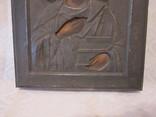 Св. Вл. М. Пантелеймон.Серебро 84* + Бонус. photo 3