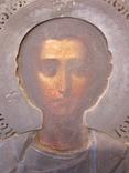 Св. Вл. М. Пантелеймон.Серебро 84* + Бонус. photo 4