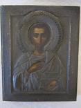 Св. Вл. М. Пантелеймон.Серебро 84* + Бонус. photo 5