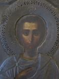 Св. Вл. М. Пантелеймон.Серебро 84* + Бонус., фото №7