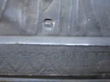 Св. Вл. М. Пантелеймон.Серебро 84* + Бонус., фото №11