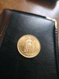 20 корон 1894. Золото., фото №2