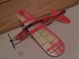 Самолётик-планер Piper Tri-Pacer photo 4