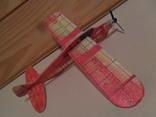 Самолётик-планер Piper Tri-Pacer photo 5