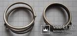 Височные кольца КР, фото №3