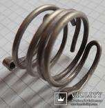 Височные кольца КР, фото №9