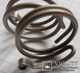 Височные кольца КР, фото №10