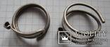 Височные кольца КР, фото №11