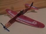 Самолётик-планер Eocke Wulf Ta 152H, фото №3