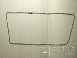 Цепочка 52 см (5,70 гр серебро 925) photo 3