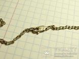 Цепочка 52 см (5,70 гр серебро 925) photo 5