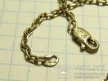 Цепочка 52 см (5,70 гр серебро 925) photo 6