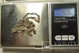 Цепочка 52 см (5,70 гр серебро 925) photo 7