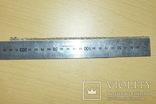 Цепочка 44 см (вес 2,02 гр, серебро 925), фото №3