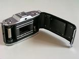 Фотоаппарат Ikonta 522/24,Zeiss Ikon,24х36 мм,Германия,1948 г., фото №8