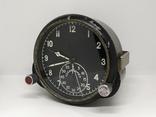 Часы Авиационные. 60 ЧП. Работают., фото №2