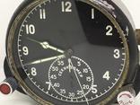 Часы Авиационные. 60 ЧП. Работают., фото №3