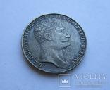 1 рубль 1845 год Портретный Николай І Имперская Россия копия photo 3