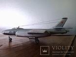 Іл-28 м 1:72 (виробник НДР 1970-1980рр.) photo 2