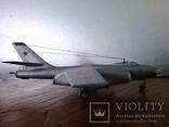 Іл-28 м 1:72 (виробник НДР 1970-1980рр.) photo 3