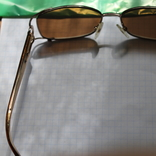 Очки в позолоте (3), фото №3