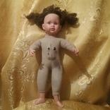 Паричковая кукла на шарнирах. photo 2