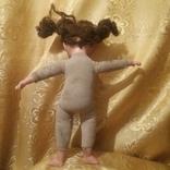 Паричковая кукла на шарнирах. photo 3