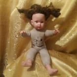 Паричковая кукла на шарнирах. photo 4