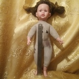 Паричковая кукла на шарнирах., фото №7