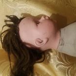 Паричковая кукла на шарнирах. photo 8