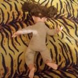 Паричковая кукла на шарнирах. photo 12