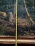 Репродукция Валка леса photo 6