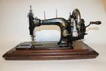 Швейная машинка начало прошлого века kaiserslautern германия Одесса