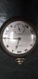 Часы Alpina(серебро ,чернь) на восстановление