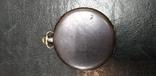 Часы Alpina(серебро ,чернь) на восстановление photo 3