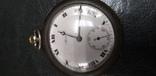 Часы Alpina(серебро ,чернь) на восстановление photo 4