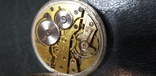 Часы Alpina(серебро ,чернь) на восстановление photo 5