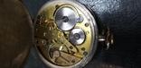 Часы Alpina(серебро ,чернь) на восстановление photo 6