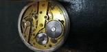 Часы Alpina(серебро ,чернь) на восстановление photo 7