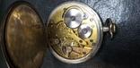 Часы Alpina(серебро ,чернь) на восстановление photo 9