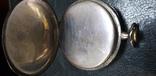 Часы Alpina(серебро ,чернь) на восстановление photo 10