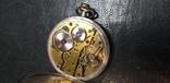Часы Alpina(серебро ,чернь) на восстановление photo 12