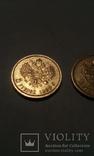 5 рублей 1898 год; 5 рублей 1899 год photo 7