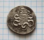Древняя Греция, Пергамон, кистофор II-I век до н э. photo 1